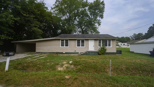 504 S Ramsey St, Manchester, TN 37355 (MLS #RTC2277457) :: Cory Real Estate Services
