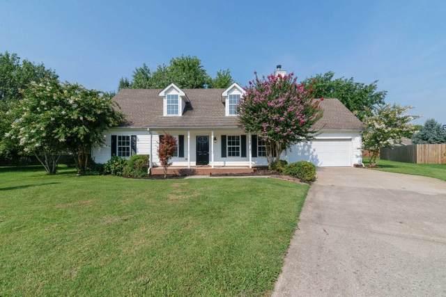 1610 Spruce Ct, Murfreesboro, TN 37128 (MLS #RTC2277459) :: RE/MAX Homes and Estates, Lipman Group