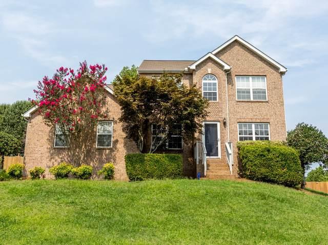 7014 Timber Oak Dr, Mount Juliet, TN 37122 (MLS #RTC2277460) :: Re/Max Fine Homes