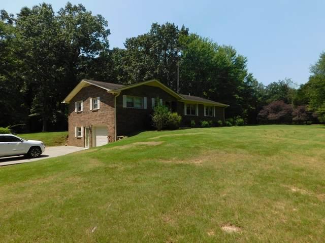 1017 Shaver Rd, New Johnsonville, TN 37134 (MLS #RTC2277463) :: The Helton Real Estate Group