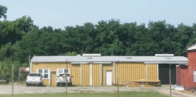 108 Front St S (#104-108), Decherd, TN 37324 (MLS #RTC2277469) :: Cory Real Estate Services