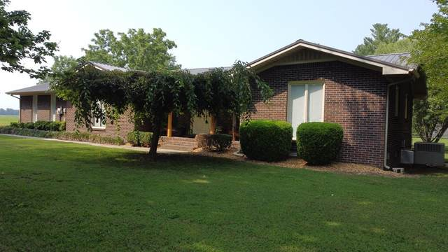 5849 Hillsboro Hwy, Hillsboro, TN 37342 (MLS #RTC2277476) :: Cory Real Estate Services