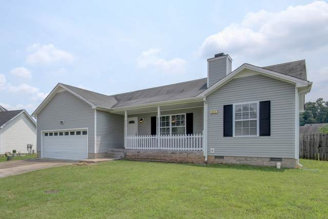 371 Andrew Dr, Clarksville, TN 37042 (MLS #RTC2277477) :: The Helton Real Estate Group