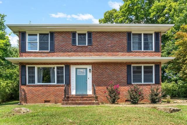 847 Woodmont Blvd, Clarksville, TN 37040 (MLS #RTC2277478) :: Village Real Estate