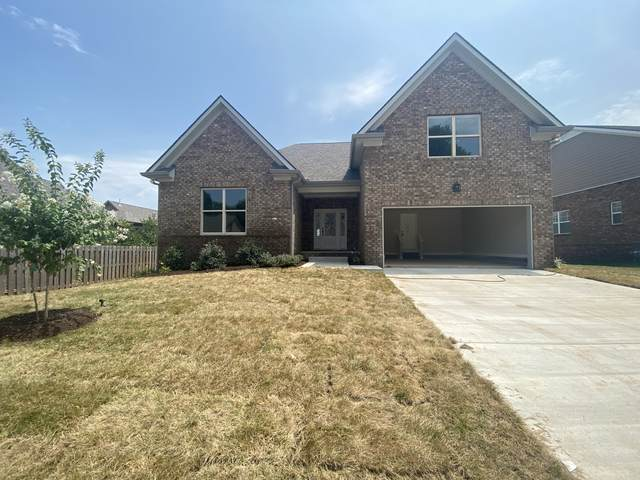 225 Star Pointer Way, Spring Hill, TN 37174 (MLS #RTC2277481) :: Cory Real Estate Services