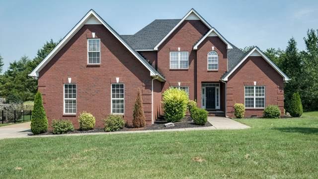 1220 Marathon Dr, Murfreesboro, TN 37129 (MLS #RTC2277492) :: RE/MAX Homes and Estates, Lipman Group