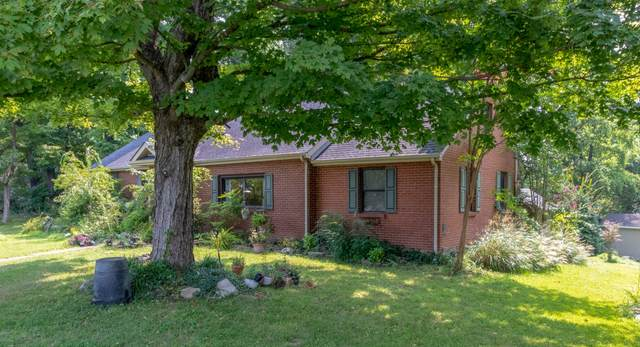 12 Idlewild St, Clarksville, TN 37042 (MLS #RTC2277493) :: Nashville on the Move