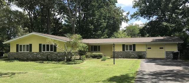 310 Old Fort St, Tullahoma, TN 37388 (MLS #RTC2277500) :: Cory Real Estate Services
