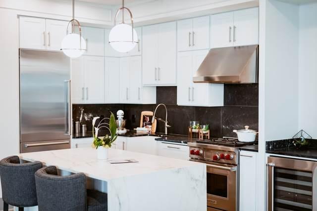 1616 West End Avenue 10C, Nashville, TN 37203 (MLS #RTC2277502) :: Team Wilson Real Estate Partners