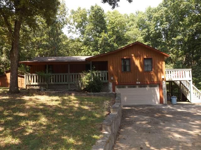 169 Hope Cir, Estill Springs, TN 37330 (MLS #RTC2277503) :: Cory Real Estate Services