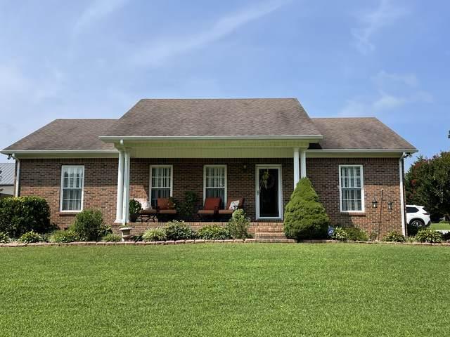 62 Ruby Ln, Leoma, TN 38468 (MLS #RTC2277505) :: Nashville Home Guru