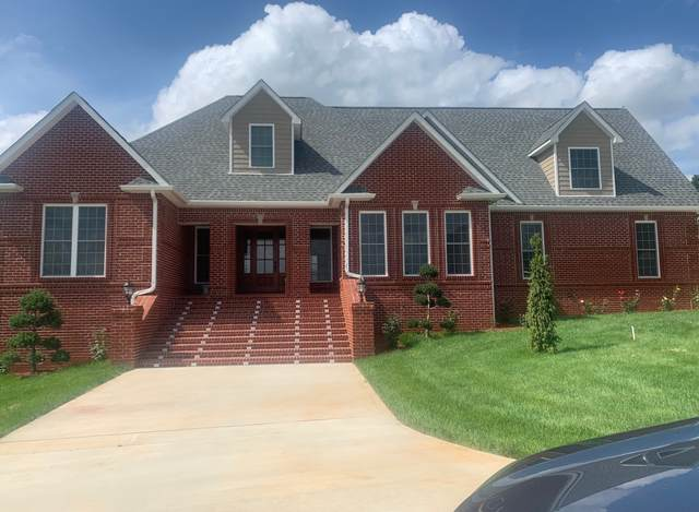 1106 Bible Crossing Rd, Winchester, TN 37398 (MLS #RTC2277512) :: RE/MAX Homes and Estates, Lipman Group