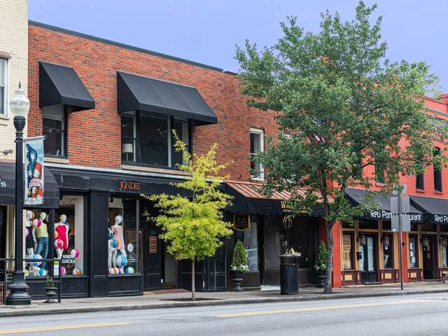 412 Main St, Franklin, TN 37064 (MLS #RTC2277518) :: FYKES Realty Group