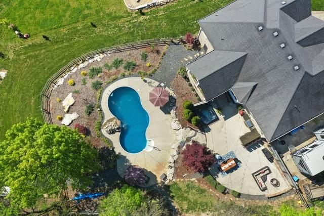 2014 W Mclaughlin St, Smyrna, TN 37167 (MLS #RTC2277521) :: Team George Weeks Real Estate