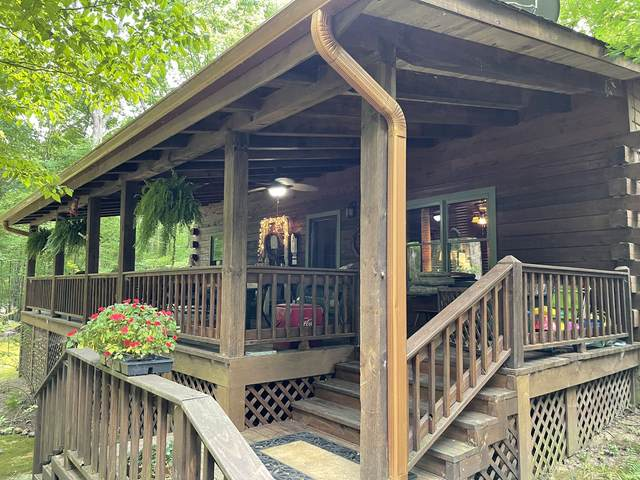 2435 Clifftops Ave, Monteagle, TN 37356 (MLS #RTC2277522) :: Nashville on the Move