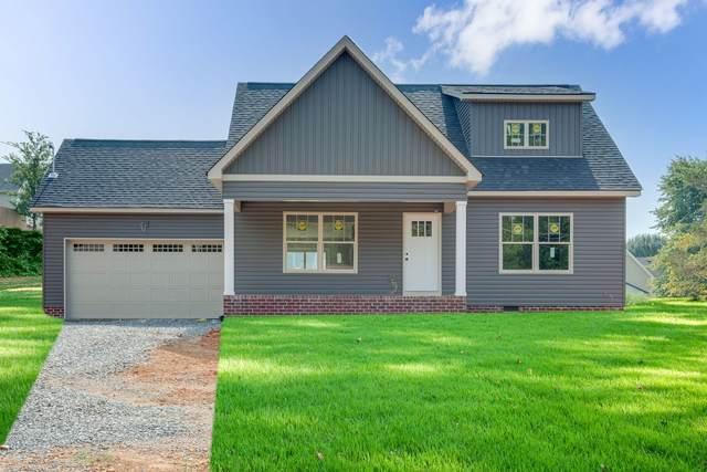 106 Laken Lane(Lot 359), Dickson, TN 37055 (MLS #RTC2277523) :: Cory Real Estate Services