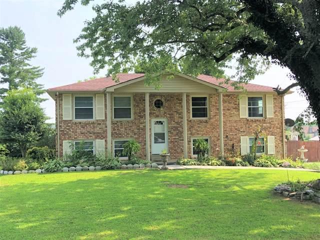102 Burning Tree Rd, Shelbyville, TN 37160 (MLS #RTC2277534) :: Team George Weeks Real Estate