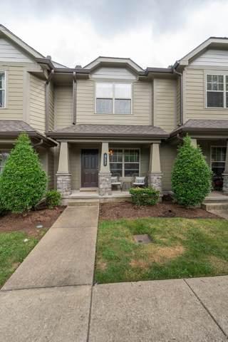853 S Douglas Ave, Nashville, TN 37204 (MLS #RTC2277535) :: Keller Williams Realty