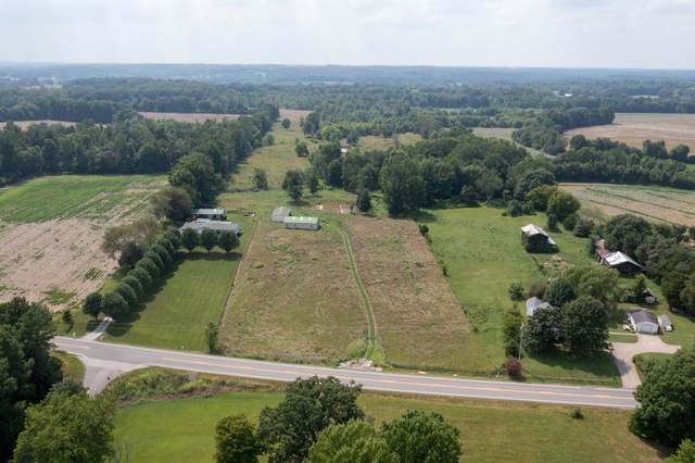 597 Fairfield Rd, Bethpage, TN 37022 (MLS #RTC2277536) :: Nashville on the Move