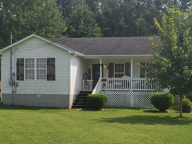 50 Mcgee Rd, Mc Minnville, TN 37110 (MLS #RTC2277538) :: Nashville on the Move