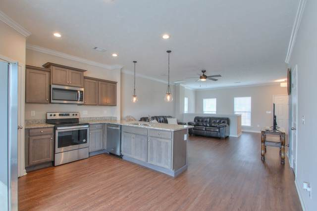 2548 Murfreesboro Pike #1, Nashville, TN 37217 (MLS #RTC2277541) :: John Jones Real Estate LLC