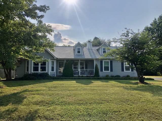 3460 Howard Rd, Murfreesboro, TN 37127 (MLS #RTC2277543) :: RE/MAX Homes and Estates, Lipman Group