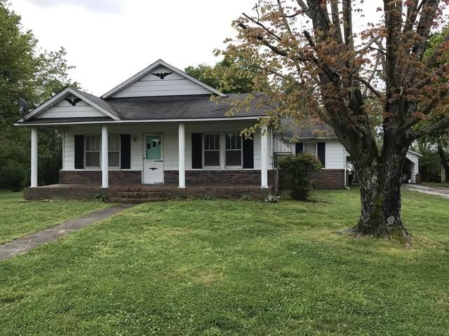 1955 Scenic Rd, Lawrenceburg, TN 38464 (MLS #RTC2277545) :: Cory Real Estate Services