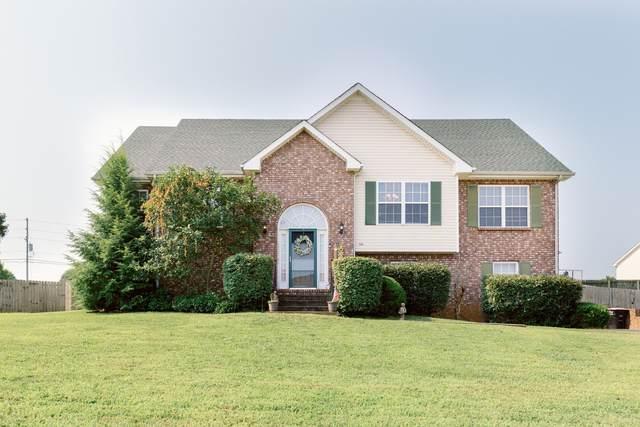 1288 Suellen Way, Clarksville, TN 37042 (MLS #RTC2277548) :: Village Real Estate