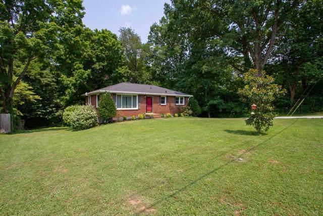 2908 Shadow Ln, Nashville, TN 37216 (MLS #RTC2277550) :: Village Real Estate