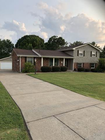 107 Crossroad Dr, Hendersonville, TN 37075 (MLS #RTC2277556) :: Exit Realty Music City
