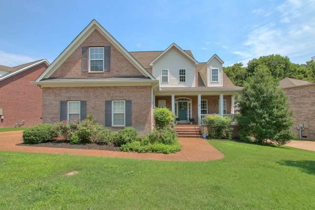 2058 Sherbrooke Ln, Nashville, TN 37211 (MLS #RTC2277561) :: Village Real Estate