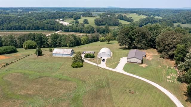 424 James Dr, Mc Minnville, TN 37110 (MLS #RTC2277564) :: Nashville on the Move