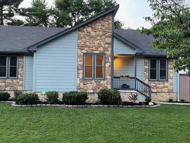 2533 Mcginnis Dr, Nashville, TN 37216 (MLS #RTC2277566) :: Village Real Estate