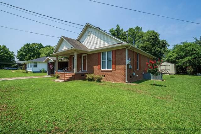810 Rackley Dr, Pulaski, TN 38478 (MLS #RTC2277568) :: Re/Max Fine Homes