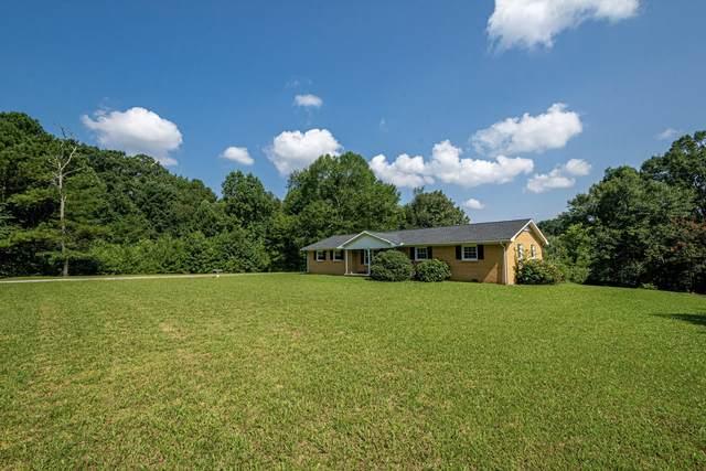 21 Horseshoe Bend Rd, Leoma, TN 38468 (MLS #RTC2277570) :: Platinum Realty Partners, LLC
