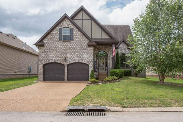 1073 Golf View Way, Spring Hill, TN 37174 (MLS #RTC2277571) :: The Helton Real Estate Group