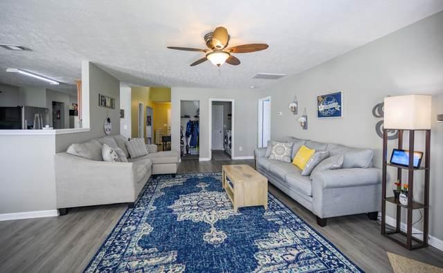 2719 Miranda Dr, Murfreesboro, TN 37128 (MLS #RTC2277574) :: Village Real Estate