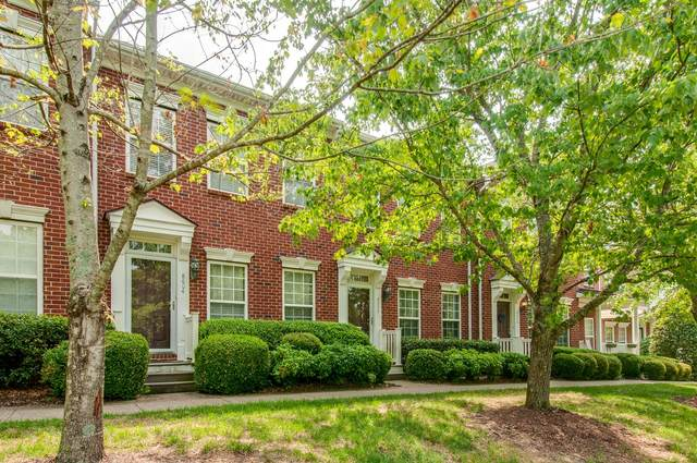 8606 Gauphin Pl, Nashville, TN 37211 (MLS #RTC2277576) :: The Helton Real Estate Group