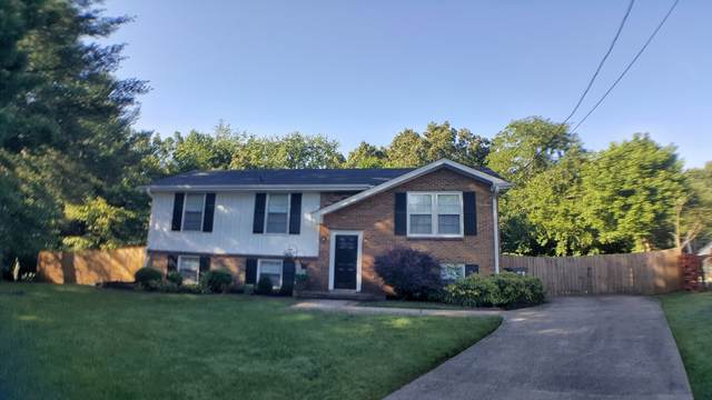 505 Dale Terrace Ct, Clarksville, TN 37042 (MLS #RTC2277579) :: The Helton Real Estate Group
