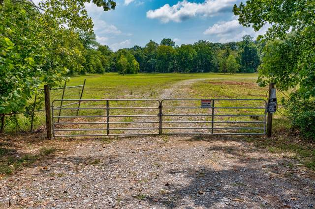 3165 Distillery Rd, Greenbrier, TN 37073 (MLS #RTC2277584) :: Cory Real Estate Services