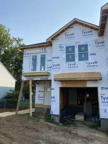 435B W Bend Dr, Nashville, TN 37209 (MLS #RTC2277591) :: The Helton Real Estate Group