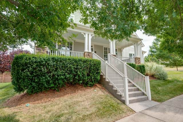 420 Molly Bright Ln, Franklin, TN 37064 (MLS #RTC2277594) :: The Helton Real Estate Group