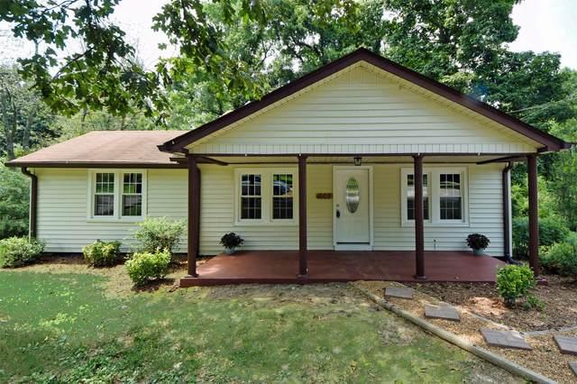 603 Dykeman Rd, Dickson, TN 37055 (MLS #RTC2277596) :: Cory Real Estate Services