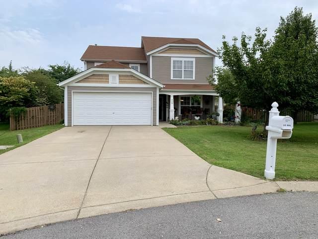 908 Grand Oak Dr, Smyrna, TN 37167 (MLS #RTC2277599) :: Team George Weeks Real Estate