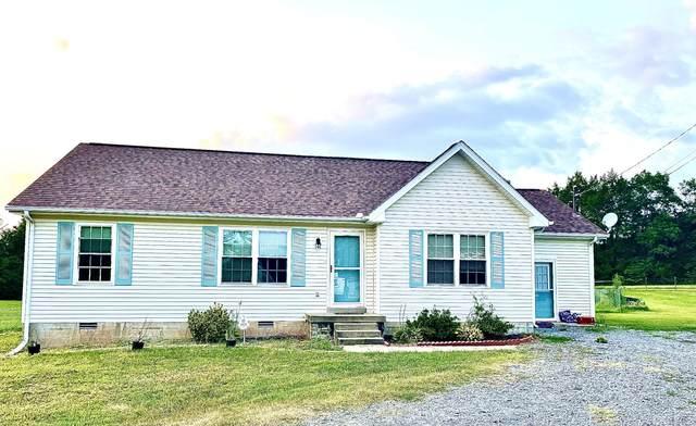 312 Royal Garden Dr, Murfreesboro, TN 37130 (MLS #RTC2277601) :: Village Real Estate