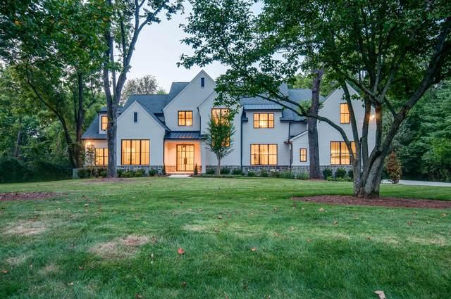 1024 Gateway Ln, Nashville, TN 37220 (MLS #RTC2277603) :: Armstrong Real Estate