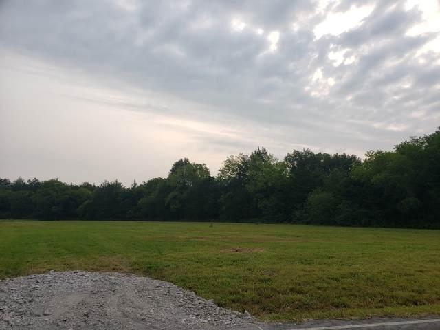 0 Sharpsville E, Murfreesboro, TN 37130 (MLS #RTC2277604) :: Village Real Estate