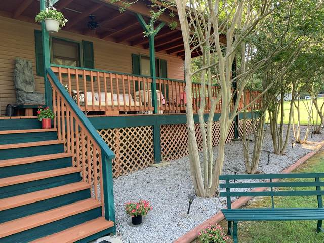 157 Hidden River Ave, Sparta, TN 38583 (MLS #RTC2277605) :: DeSelms Real Estate