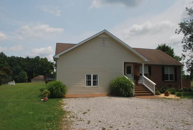 116 Deerfield Dr, Springfield, TN 37172 (MLS #RTC2277617) :: Cory Real Estate Services
