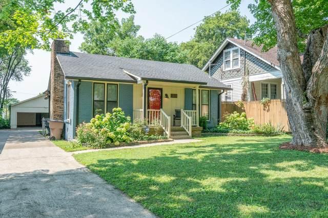 303 Elberta St, Nashville, TN 37210 (MLS #RTC2277619) :: The Helton Real Estate Group